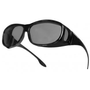 Sunglasses 'Coverspecs' Black