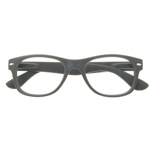 Reading Glasses 'Billi' Matt Grey