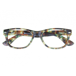 Reading Glasses 'Billi' Multi Tortoiseshell