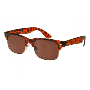 Reading Sunglasses 'Vegas' Brown