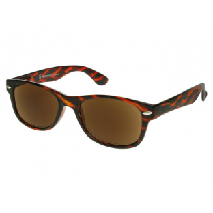 Reading Sunglasses 'Dakota' Tortoiseshell
