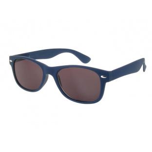 Reading Sunglasses 'Dakota' Matt Blue