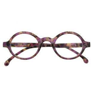 Reading Glasses 'Kensington' Purple