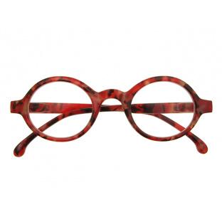Reading Glasses 'Kensington' Red