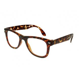 Folding Reading Glasses 'Pocket Specs' Tortoiseshell