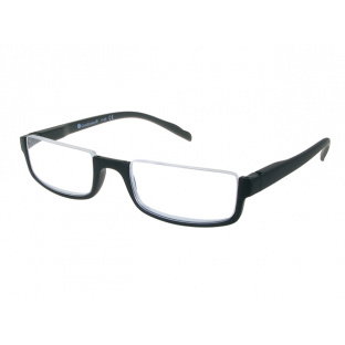 Reading Glasses 'Sloane' Matt Black