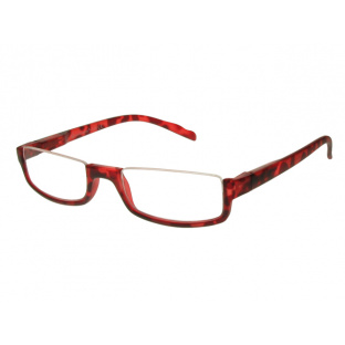 Reading Glasses 'Sloane' Red