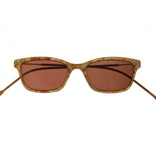 Reading Sunglasses 'Olivia' Brown