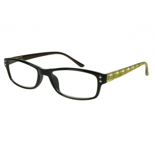 Reading Glasses 'Vienna' Gold