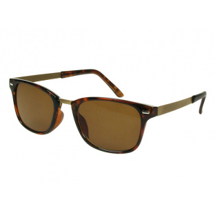 Reading Sunglasses 'Frankie' Tortoiseshell