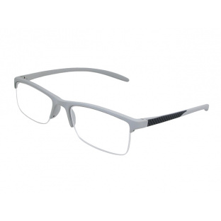 Reading Glasses 'Parliament' Grey