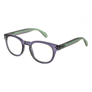 Reading Glasses 'Metro' Purple