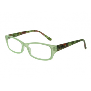 Reading Glasses 'Grace' Green