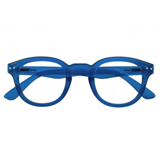 Reading Glasses 'Holiday' Blue