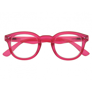 Reading Glasses 'Holiday' Fuschia