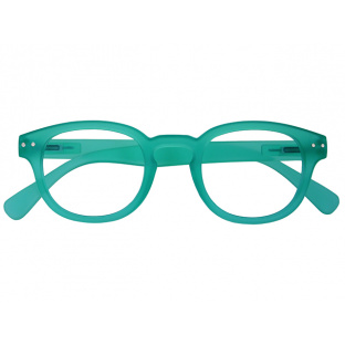 Reading Glasses 'Holiday' Teal
