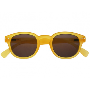 Sun Readers 'Holiday' Yellow