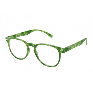 Reading Glasses 'Surrey' Green