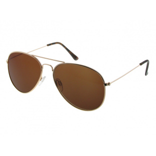 Reading Sunglasses 'Ace' Gold