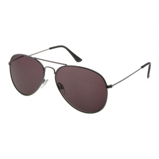Reading Sunglasses 'Ace' Gun Metal