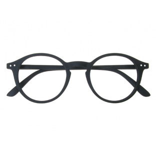 Reading Glasses 'Sydney' Black