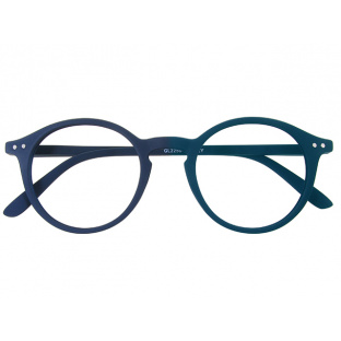 Reading Glasses 'Sydney' Navy Blue