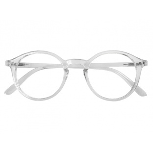 Reading Glasses 'Sydney' Transparent