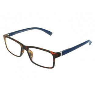 Reading Glasses 'Parker' Tortoiseshell/Blue