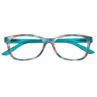 Reading Glasses 'Emily' Turquoise