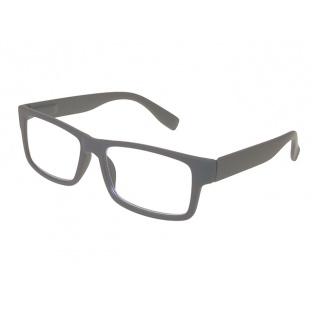 Reading Glasses 'Logan' Grey