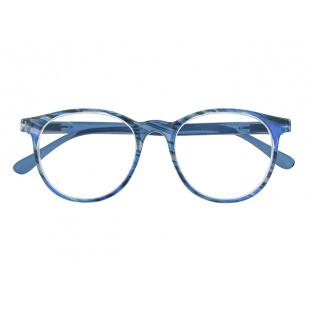 Reading Glasses 'Isla' Blue