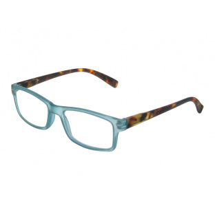 Reading Glasses 'Alex' Blue/Tortoiseshell
