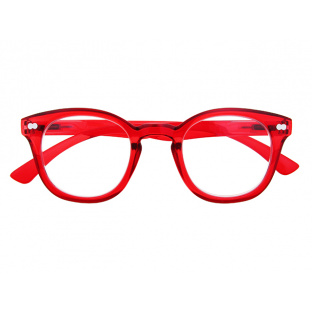 Reading Glasses 'Joy' Red
