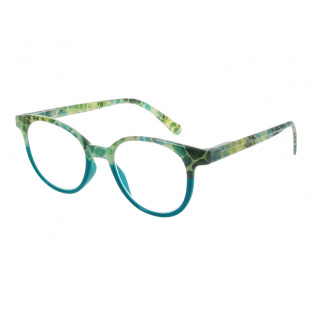 Reading Glasses 'India' Turquoise