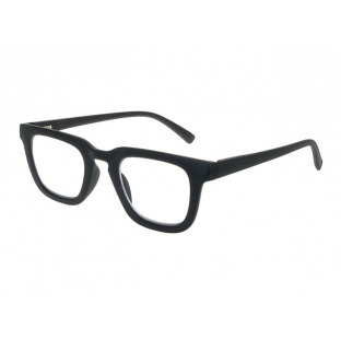 Reading Glasses 'Burbank' Matt Black