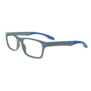 Reading Glasses 'Joshua' Grey/Blue