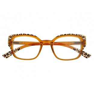 Reading Glasses 'Samba' Brown