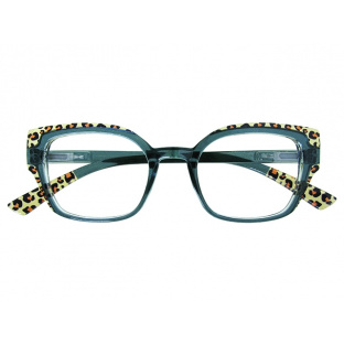 Reading Glasses 'Samba' Teal