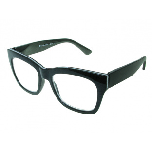 Reading Glasses 'Showtime' Black
