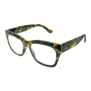 Reading Glasses 'Showtime' Tortoiseshell