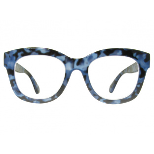 Reading Glasses 'Encore' Blue Tortoiseshell