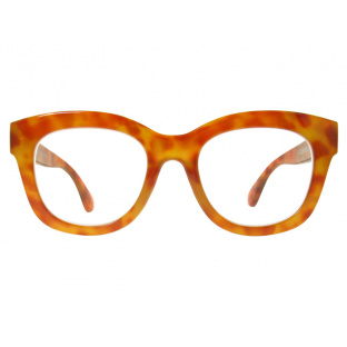 Reading Glasses 'Encore' Honey Tortoiseshell