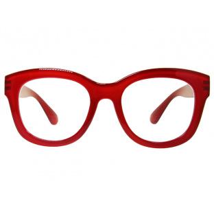 Reading Glasses 'Encore' Red