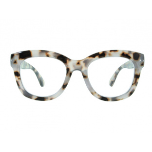 Reading Glasses 'Encore' White Tortoiseshell