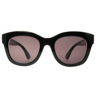 Reading Sunglasses 'Encore' Shiny Black
