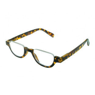 Reading Glasses 'Henley' Tortoiseshell