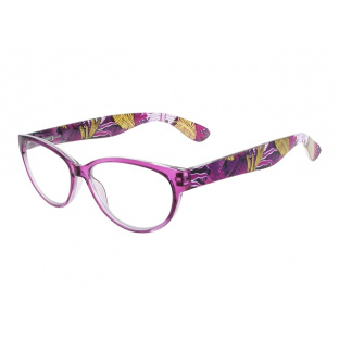 Reading Glasses 'Eden HD' Fuchsia