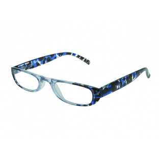 Reading Glasses 'Jive' Blue