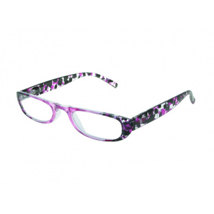 Reading Glasses 'Jive' Purple