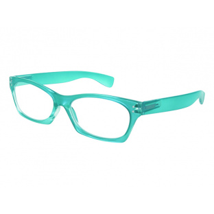 Reading Glasses 'Eliza' Turquoise